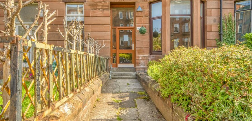 280 Crow Road   Glasgow   One Bedroom West End Apartment
