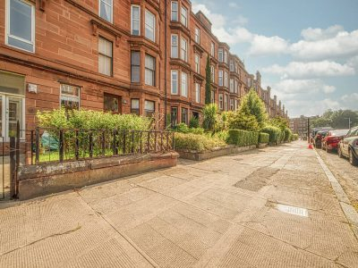 280 Crow Road | Glasgow | One Bedroom West End Apartment