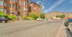 12 Yorkhill Street   Glasgow   West End Flat