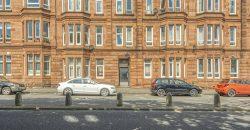 Flat 0/1, 574 Paisley Road West | Glasgow | Two Bedroom Ground Floor Flat